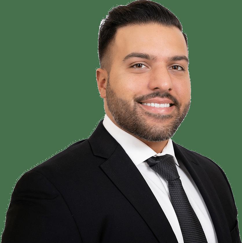 Justin Essa Zayid's Profile Image